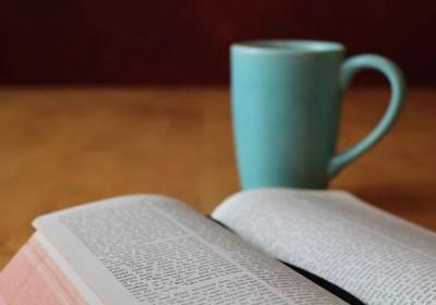 Bible pro dnešního člověka. Pozor každou středu!