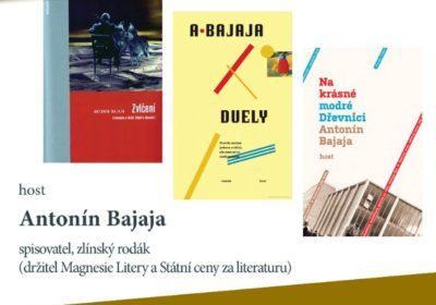 Duely, Zvlčení, Na krásné modré Dřevnici. Antonín Bajaja