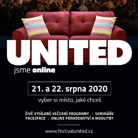 Festival UNITED Zlín-online
