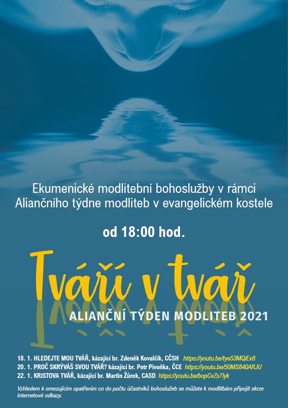 ATM-Alianční týden modliteb-Zlín ONLINE 18/20/22.1.2021
